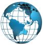 Magyarország postai irányítószámos térképe falécezve, fóliázva, Magyarország falitérkép Szarvas A.  122x86 cm