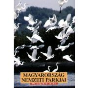 Magyarország Nemzeti Parkjai útikönyv Corvina 2006