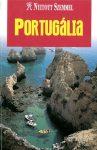 Portugália útikönyv Nyitott Szemmel, Kossuth kiadó 2016