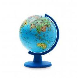 Földgömb gyerekeknek Safari Globe földgömb 16 cm