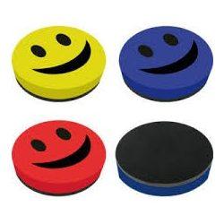 Táblatörlő szivacs mágnestáblához smile