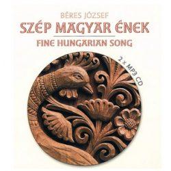 Szép magyar ének - hangoskönyv Kossuth kiadó  Fine hungarian song