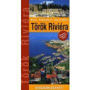 Török Riviéra útikönyv Hibernia kiadó, Hibernia Nova Kft.  2014