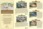 Nemzeti és történelmi emlékhelyek térkép Civertan Grafikai Stúdió 2014
