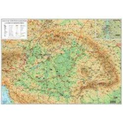 Magyar történeti emlékek a Kárpát-Medencében iskolai lap Stiefel A/4