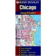 Chicago térkép Ran M
