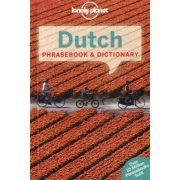 Lonely Planet holland szótár Dutch Phrasebook & Dictionary