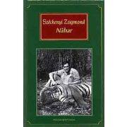 Nahar könyv Indiai útinapló  Mérték kiadó