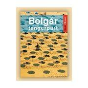 Bolgár tengerpart útikönyv Kelet-Nyugat kiadó