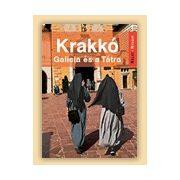 Krakkó útikönyv Kelet-Nyugat kiadó