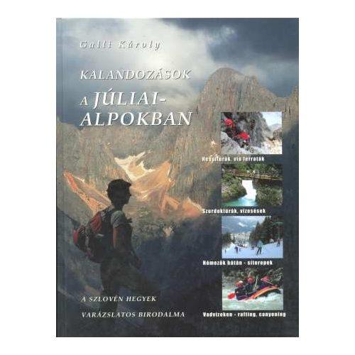 Kalandozások a Júliai Alpokban album Hibernia