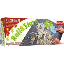 Trefl Puzzle kirakó szőnyeg, Puzzle lerakó szőnyeg 500-1500 db-os Puzzle szőnyeg (60985)