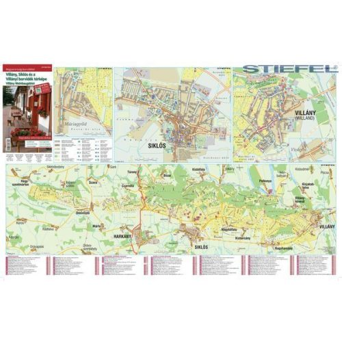 Ibrány Térkép
