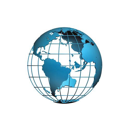 Miami térkép Borch 1:15 000