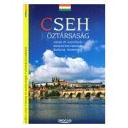 Cseh köztársaság útikönyv Hibernia, Geoclub