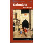 Dalmácia déli része útikönyv Hibernia kiadó, Hibernia Nova Kft. 2006