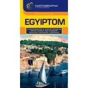 Egyiptom útikönyv  Cartographia
