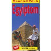 Egyiptom útikönyv Marco Polo