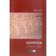 Egyiptom útikönyv térképmelléklettel  Utikönyv.com