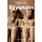 Egyiptom útikönyv Park kiadó