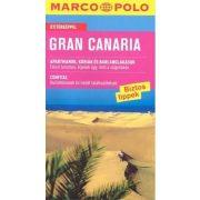 Gran Canaria útikönyv Marco Polo