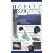 Horvát szigetek útikönyv Kossuth 2010