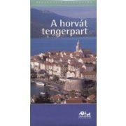 Horvát tengerpart útikönyv Panoráma