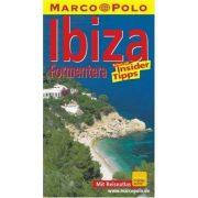 Ibiza útikönyv Marco Polo