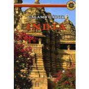 India útikönyv Dekameron kiadó 2010