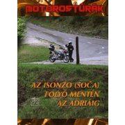 Isonzo, Soca folyó mentén az Adriáig , Az Isonzó könyv B.K.L. kiadó 2010