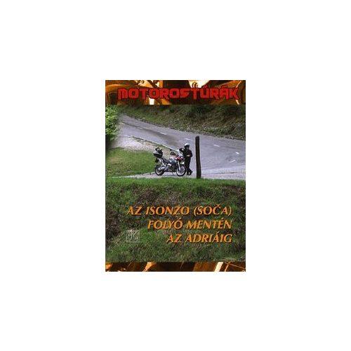 Isonzo, Soca folyó mentén az Adriáig , Az Isonzó könyv B.K.L. kiadó