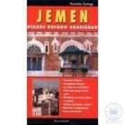Jemen útikönyv Alexandra kiadó