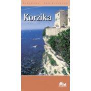Korzika útikönyv Panoráma