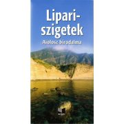 Lipari szigetek útikönyv Merhávia