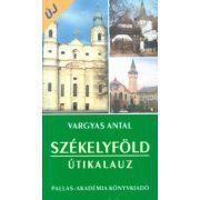 Székelyföld útikönyv Pallas