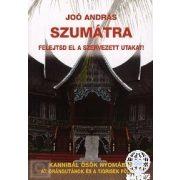 Szumátra útikönyv Joó András Dekameron