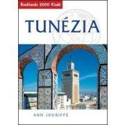Tunézia útikönyv Booklands 2000 kiadó