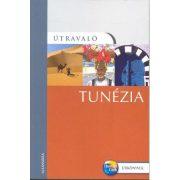 Tunézia útikönyv Alexandra kiadó