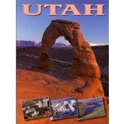 Utah állam útikönyv Merhávia Utah útikönyv