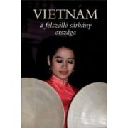Vietnam útikönyv Kossuth kiadó