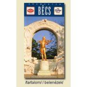 Bécs útikönyv Sörmentén Hibernia kiadó, Hibernia Nova Kft. 2004