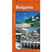 Bulgária útikönyv Hibernia kiadó, Hibernia Nova Kft. 2012