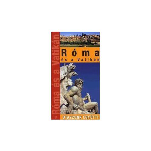Róma útikönyv Hibernia