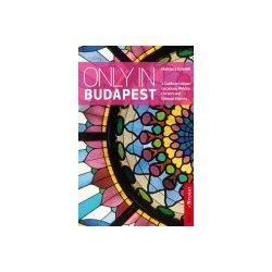 Only in Budapest Guide Kelet-Nyugat  2013