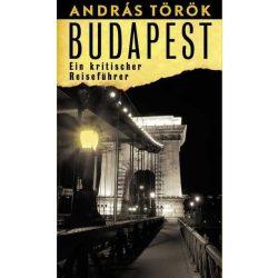 Budapest könyv Park német nyelvű 2006