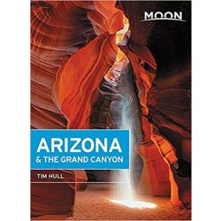 Arizona & the Grand Canyon útikönyv Moon, angol (Fourteenth Edition)