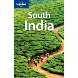 India South Kerala Lonely Planet útikönyv 2009 akciós