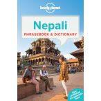 Lonely Planet nepáli szótár Nepali Phrasebook & Dictionary