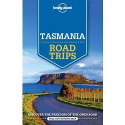 Road Trips Tasmania útikönyv Lonely Planet 2015 Tazmánia útikönyv angol