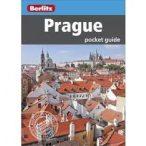 Berlitz Prague útikönyv Pocket Guide 2015